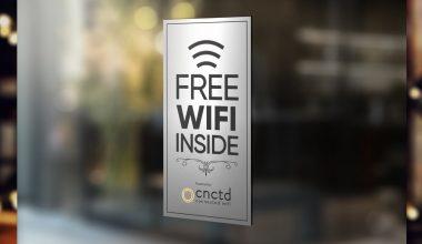 cnctdwifi Free WiFi