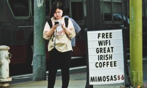 cnctdwifi WiFi monetization