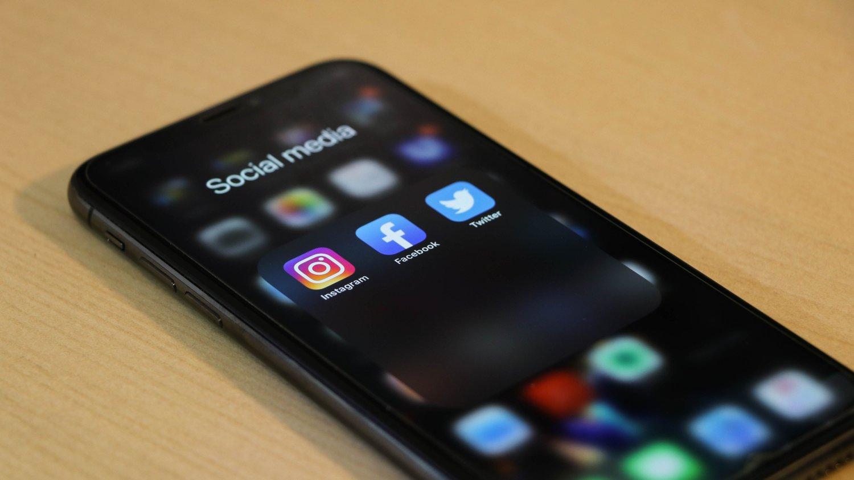 cnctdwifi Social Media icons